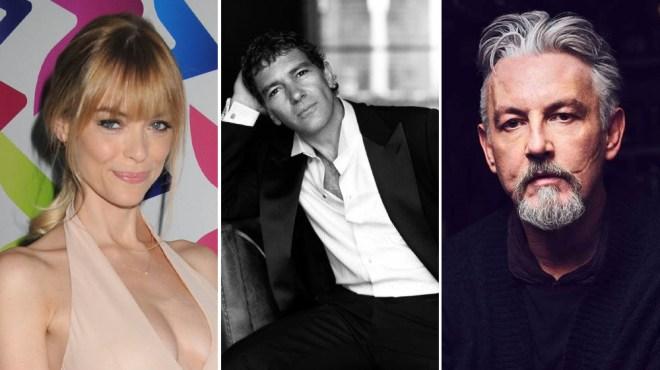 Jaime King, Antonio Banderas, Tommy Flanagan to Star in Action Thriller 'Banshee' (EXCLUSIVE)
