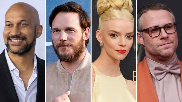 Super Mario Bros. Movie Lands All-Star Voice Cast: Chris Pratt, Anya Taylor-Joy, Keegan-Michael Key, Seth Rogen.jpg