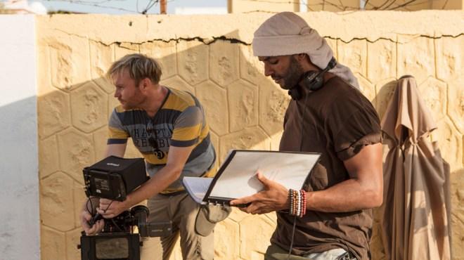 'Finnish Cinema Is So White,' Says 'The Gravedigger's Wife' Helmer Khadar Ayderus Ahmed