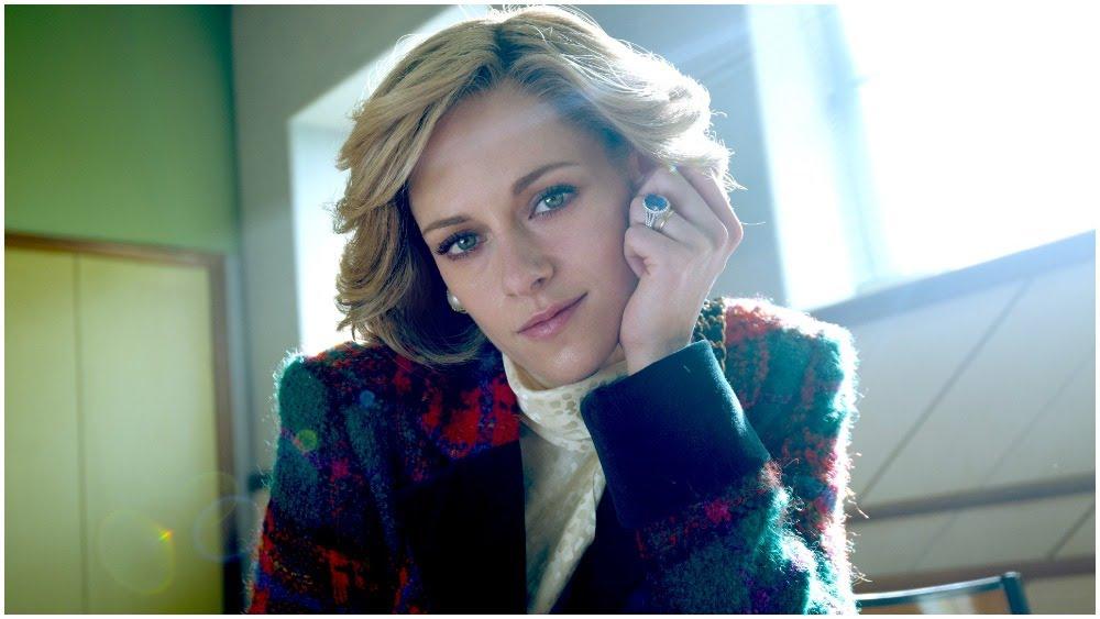 Kristen Stewart Spencer