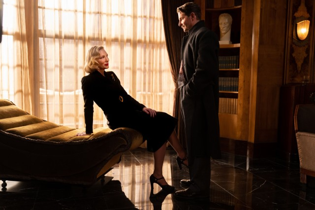 'Nightmare Alley' Trailer: Bradley Cooper and Cate Blanchett Team Up as Master Manipulators in Guillermo del Toro's Thriller.jpg