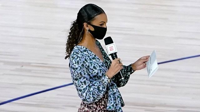 ESPN Picks Malika Andrews for NBA Coverage, Replacing Rachel Nichols.jpg