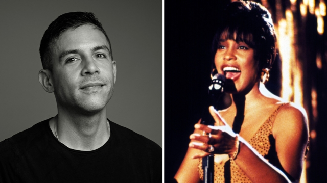 Whitney Houston's 'The Bodyguard' Gets Remake at Warner Bros. Written by Tony Nominee Matthew López (EXCLUSIVE).jpg