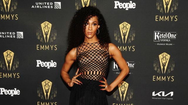 Emmy Nominees Mj Rodriguez and Hannah Waddingham Celebrate at TV Academy Party Ahead of Awards Show.jpg