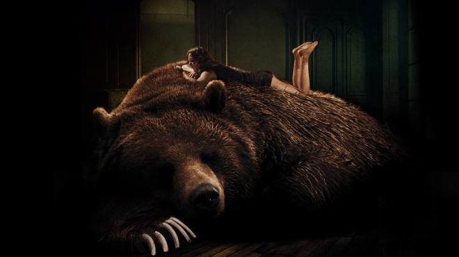 'It's Like 'My Neighbor Totoro' Gone Wrong!': Finnish Film 'The Beast Friend' Introduces a New Bedtime Story for Adults