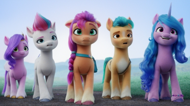 'My Little Pony: A New Generation' Review: Franchise Re-shoe Offers a Galloping Good Time.jpg