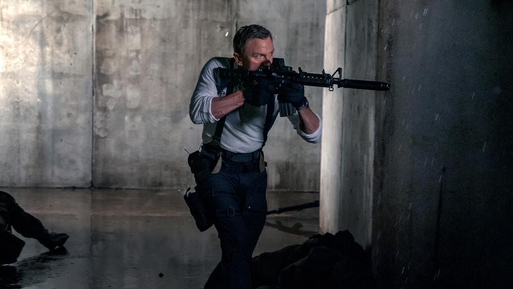 No Time to Die': 7 Biggest Takeaways From Daniel Craig's Final Turn -  Variety