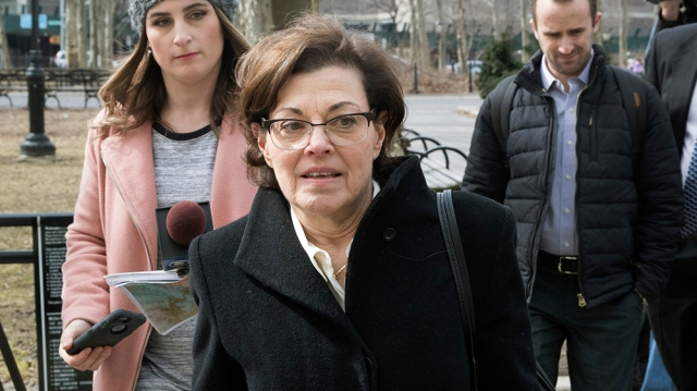 NXIVM Co-Founder Nancy Salzman, Featured in 'The Vow' Docuseries, Sentenced to 42 Months in Prison.jpg