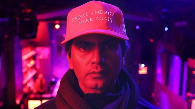 Busan: Emmy Nominee Nawazuddin Siddiqui on Mostofa Sarwar Farooki's 'No Land's Man' (EXCLUSIVE)