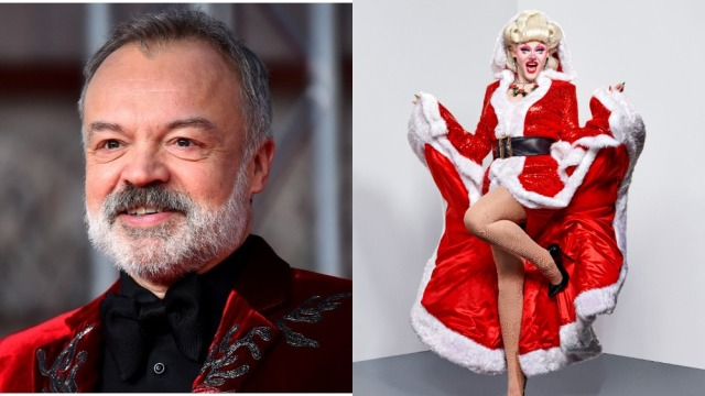 Graham Norton to Host Drag Queen Singing Competition 'Queen of the Universe' for Paramount Plus (EXCLUSIVE).jpg