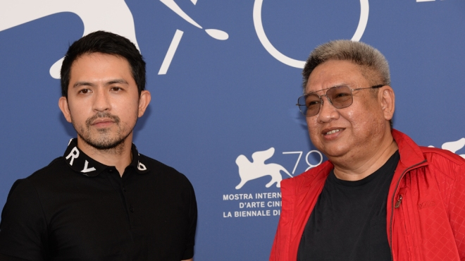 'In the Philippines, the Gangsters Are the Politicians,' Says Team Behind Golden Lion Hopeful 'On the Job: The Missing 8'