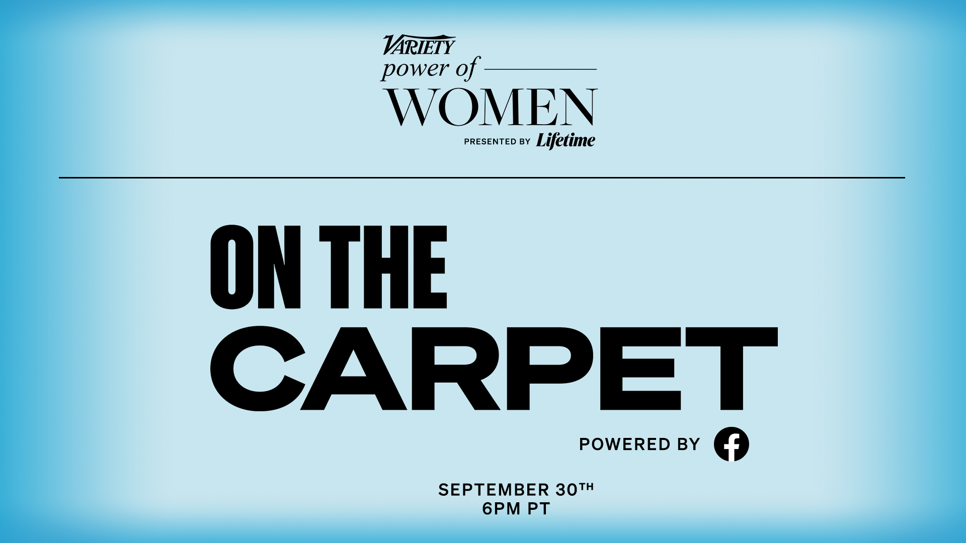Variety and Facebook Partner on Power of Women Live Preshow With Katy Perry, Lorde, Amanda Gorman and More
