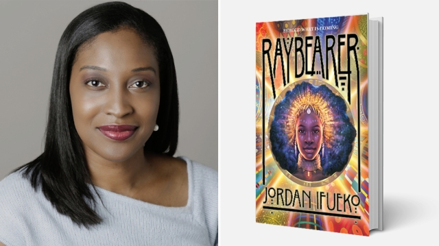 Gina Atwater to Adapt YA Fantasy Novel 'Raybearer' for Netflix Under New Overall Deal.jpg