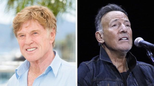Robert Redford, Bruce Springsteen Team for Documentary 'The Mustangs: America's Wild Horses'.jpg
