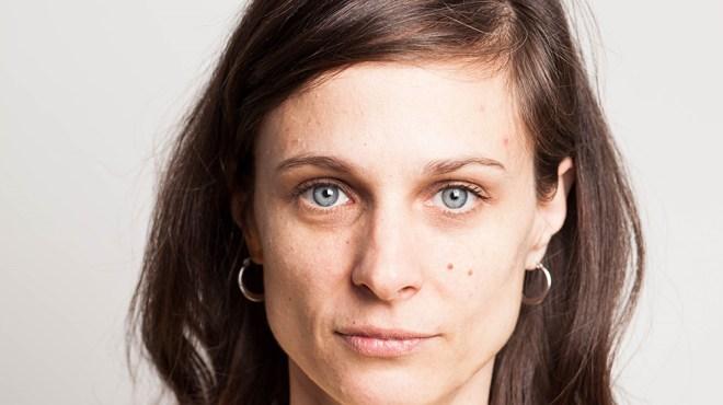 Argentina's Varsovia Films, Aleph Cine Team on Romina Paula Project 'Gente de noche'