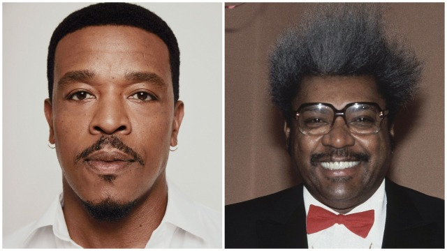 Mike Tyson Hulu Series 'Iron Mike' Casts Russell Hornsby as Don King (EXCLUSIVE).jpg