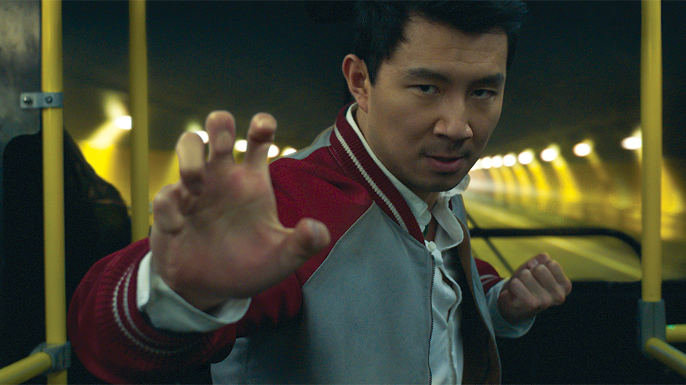 'Shang-Chi' Set to Sweep Box Office in Second Weekend, 'Malignant' Eyes No. 2 Spot