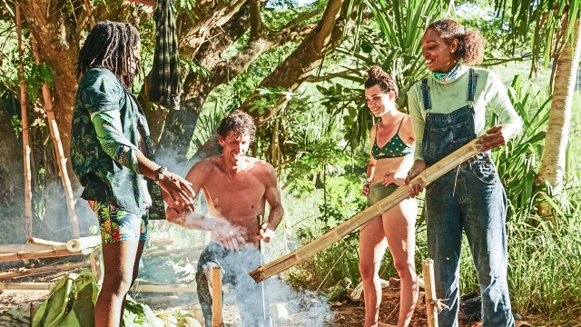 'Survivor' Is Going Back to Basics in Its 41st Season With a Stripped-Down Format and New Fans.jpg