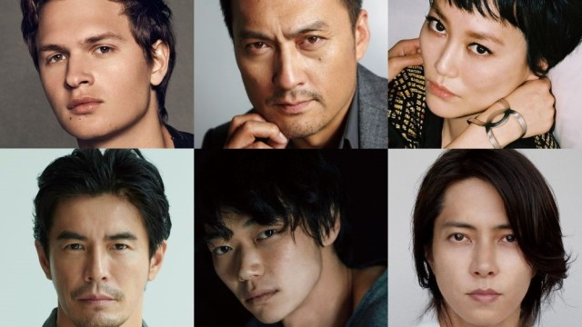 Japanese Stars Join Ansel Elgort in 'Tokyo Vice' Series for HBO Max and Wowow.jpg
