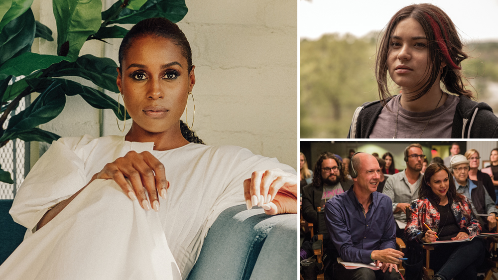 'They Are Our Stories to Tell': How Producers of Color Are Fighting for Their Seat at the Hollywood Table