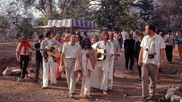'The Beatles and India' Sold to HBO Max, BritBox North America, Channel 4 – Global Bulletin.jpg