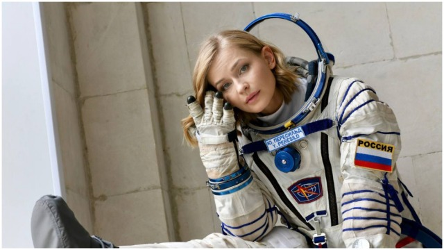 Russian Film Crew Beats Tom Cruise to Liftoff, Readies First Feature Shot in Outer Space.jpg