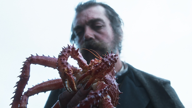 China's Hugoeast Acquires Cannes Directors' Fortnight Film 'The Tale of King Crab' (EXCLUSIVE).jpg