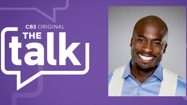 'American Ninja Warrior' Host Akbar Gbajabiamila Joins CBS' 'The Talk' for Season 12.jpg