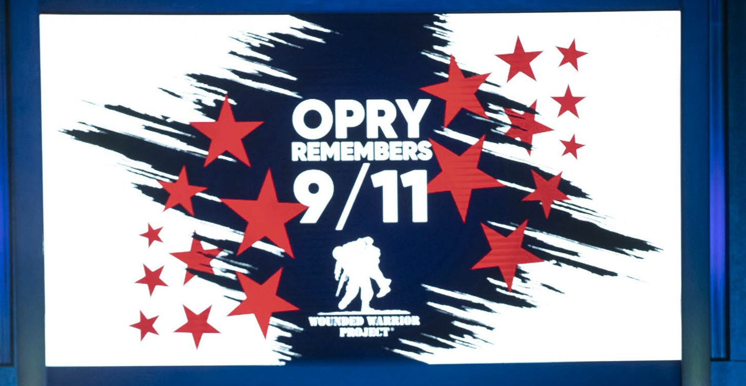 Country Stars Will Remember 9/11 in Opry-Hosted TV Specials - Variety