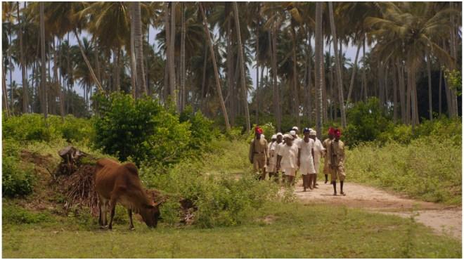 Tanzania's Amil Shivji on Love and Resistance in Toronto Film Festival Period Drama 'Tug of War'