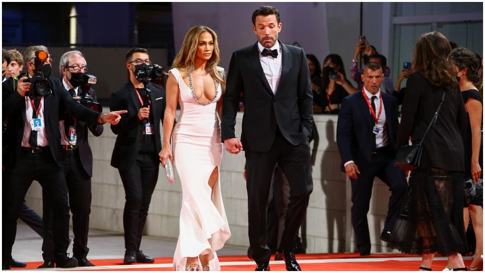 Venice Jennifer Lopez Ben Affleck