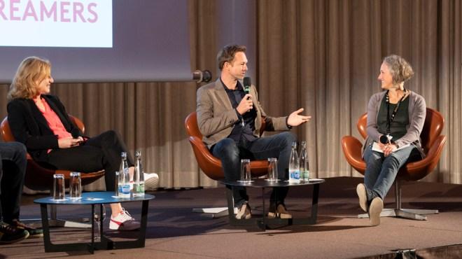 Netflix's Lars Wiebe on the Films He Is Looking for in Germany, Austria, Switzerland