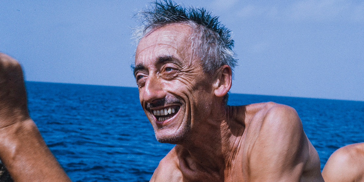 Liz Garbus on How Jacques Cousteau Sounded the Alarm for Climate Change: 'Very Little Has Been Done and It's Quite Tragic'