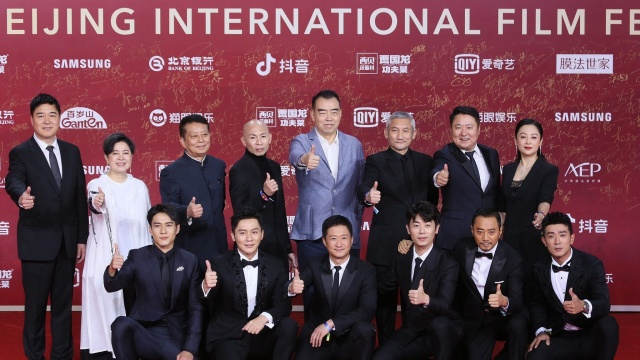 China's 'The Battle at Lake Changjin' Opens Beijing Intl. Film Festival With Rocketing Box Office Forecasts.jpg