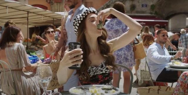 'Emily in Paris' Season 2 Sets Release Date on Netflix.jpg