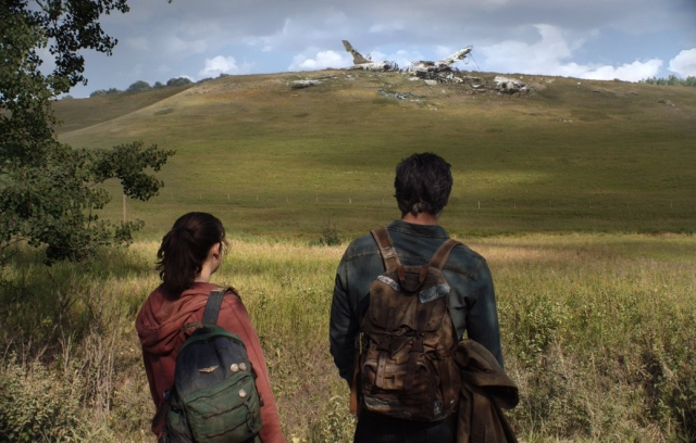 'The Last of Us:' First Look at HBO's TV Series Starring Pedro Pascal Revealed.jpg