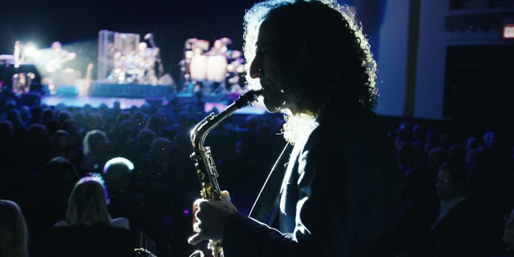 Penny Lane Tunes Up 'Listening to Kenny G' Doc at Toronto Festival