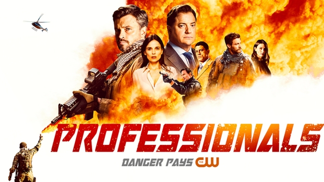 Tom Welling, Brendan Fraser Series 'Professionals' Acquired by The CW.jpg