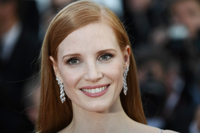 Why Jessica Chastain Sought Blessing of Tammy Faye Bakker's Children to Play Their Mom.jpg