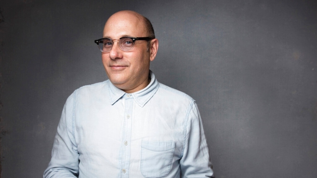 Cynthia Nixon, Kim Cattrall, Mario Cantone and More Pay Tribute to Willie Garson: 'You Were a Gift From the Gods'.jpg