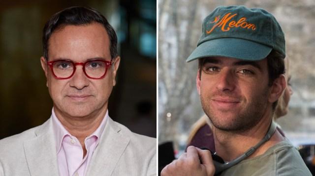Jonah Feingold to Direct 'Luis Miguel' Star Diego Boneta in Paramount Plus Original 'At Midnight' (EXCLUSIVE).jpg