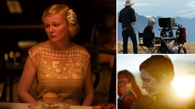 How Kirsten Dunst And 'Power of The Dog' Could Make History for Women at the Oscars (EXCLUSIVE).jpg