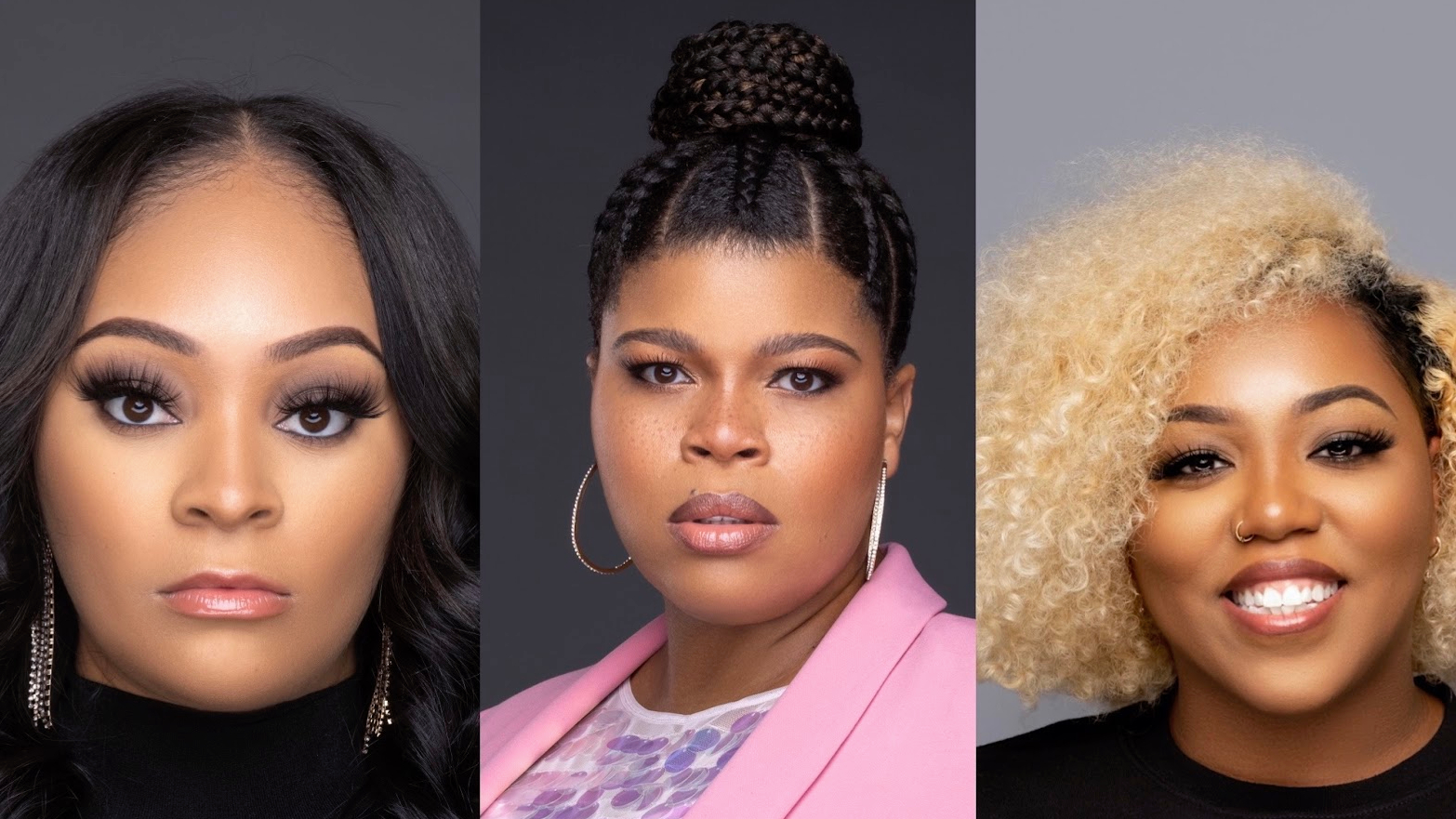Music Industry Moves: Quality Control Ups Trio of Female Executives
