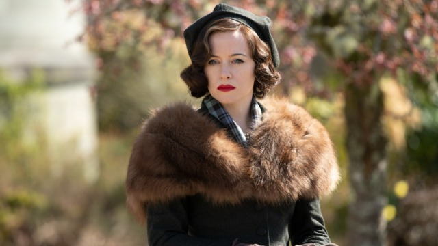 'The Crown' Star Claire Foy in Amazon, BBC's 'A Very British Scandal' – First Look Photos Revealed.jpg