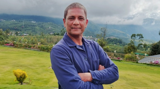 Busan: India's Adil Hussain Boards APM Project 'Riding on the Moon Boat' (EXCLUSIVE)