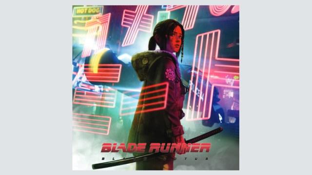 Iann Dior, Alessia Cara, G-Eazy Lead 'Blade Runner: Black Lotus' Soundtrack (EXCLUSIVE).jpg