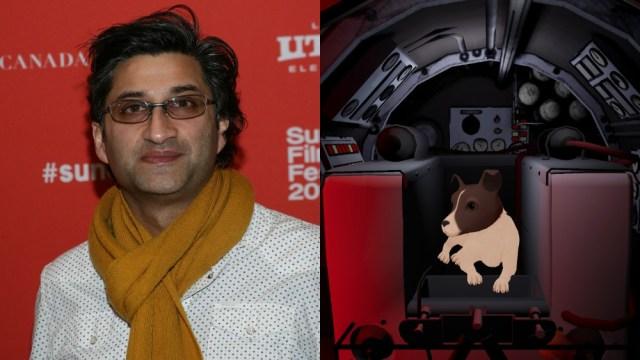 Oscar Winner Asif Kapadia on VR Experience 'Laika,' Next Project – BFI London Film Festival.jpg