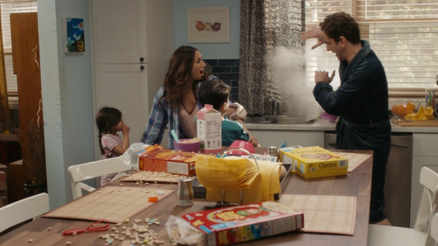 Roku Nabs U.S. Streaming Rights to 'Children Ruin Everything' Comedy Series From 'Schitt's Creek's' Kurt Smeaton.jpg