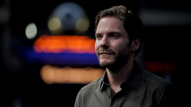 Daniel Bruhl's Part in 'The King's Man' 'Not Big But Pivotal,' Shares Actor in Zurich