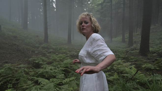 Crime Series 'Dark Woods' Racks Up Further Deals for Global Screen (EXCLUSIVE)